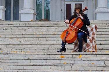 アルペジオーネソナタを弾いてみよう