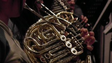 第九を演奏しよう。第3楽章はカンタービレ!!